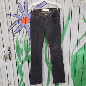 Abercrombie & Fitch Blue Jeans Size 4Long